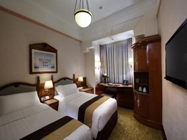 香港铜锣湾利景酒店 香港旅游 第3张