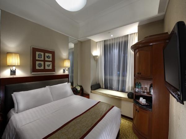 香港铜锣湾利景酒店 香港旅游 第5张