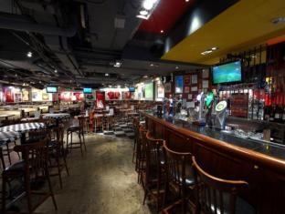 Charterhouse Causeway Bay Hong-Kong - Pub/salon