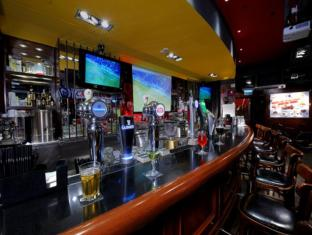 Charterhouse Causeway Bay Hong Kong - Pub/salon