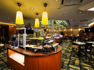 Charterhouse Causeway Bay Hong-Kong - Buffet
