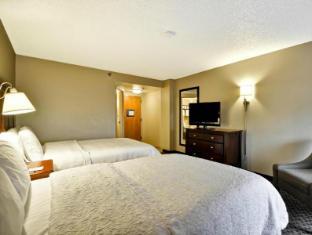 view of Hampton Inn Austin North