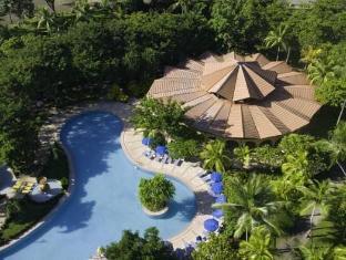 蓬塔利昂娜酒店
