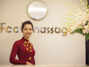 Mai Charming Hotel and Spa Hanoi - Spa