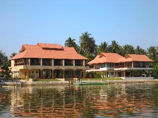メコン マリーナ リゾート Maeklong Marina Resort