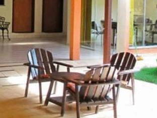 Hotel Araguaia Palmas Brazil