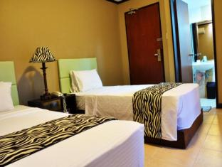 New Era Pension Inn Cebu Cebu - Double Solo Room