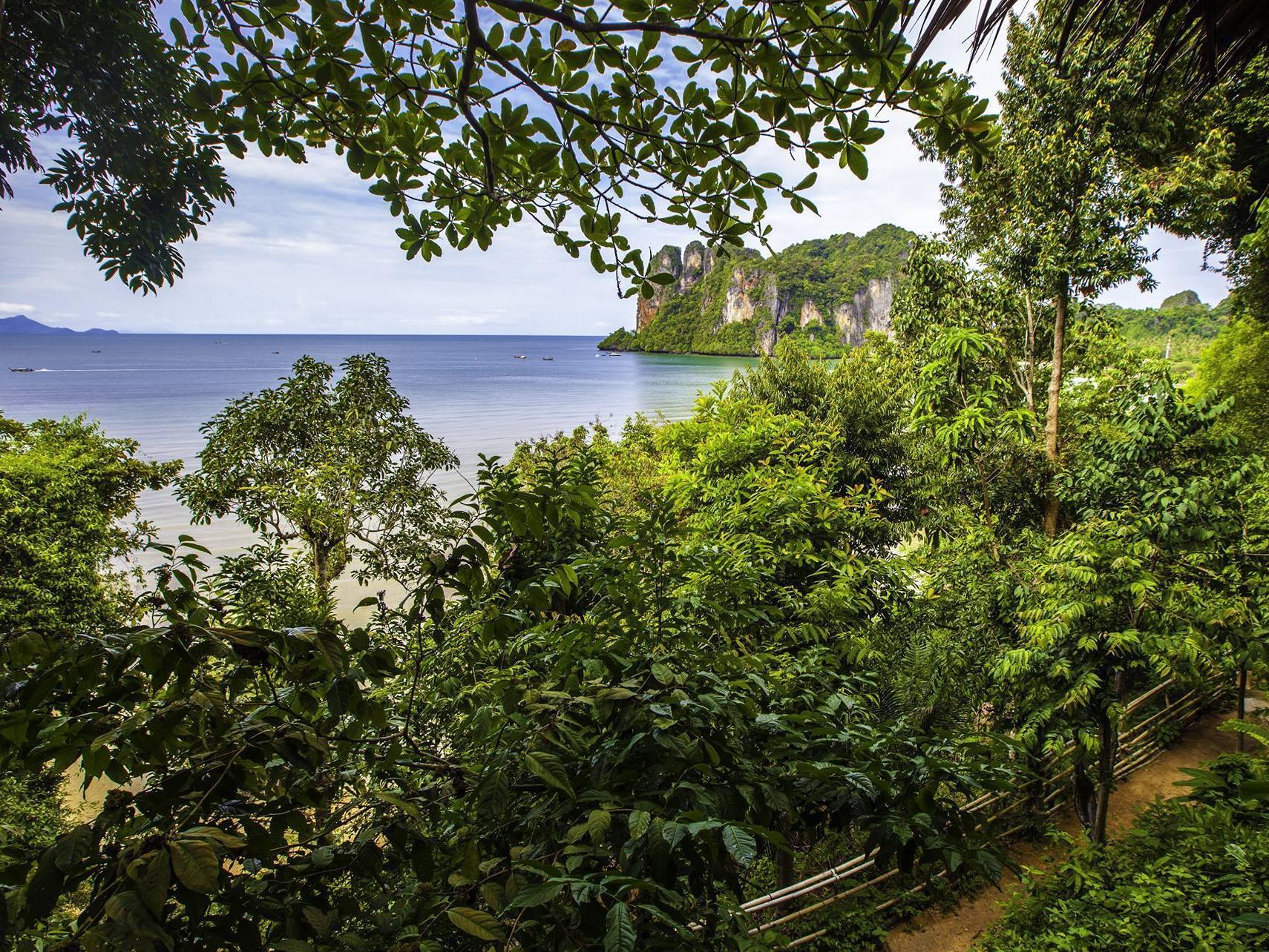 ライレイ ガーデン ビュー リゾート10