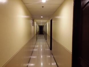 Hotel Fortuna Cebu City - Hotellet indefra