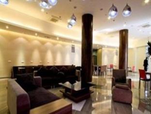 LESHARE Boutique Hotel Shanghai - Interior
