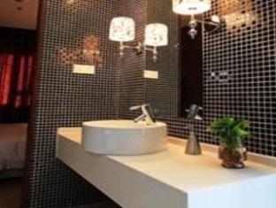 LESHARE Boutique Hotel Shanghai - Bathroom