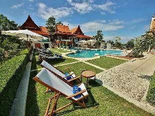 Baan Souchada Resort & Spa Saraburi Nakhon Ratchasima Thailand
