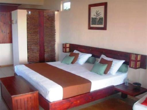 Domaine de la Paix Rodrigues Guest House hotel accepts paypal in Rodrigues Island