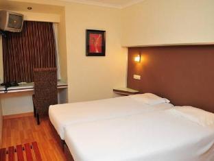 博卡泽酒店