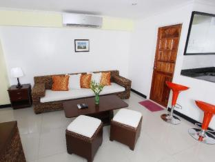 SDR Serviced Apartments Cebu - Chambre
