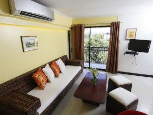 SDR Serviced Apartments Mactan Island - Quartos