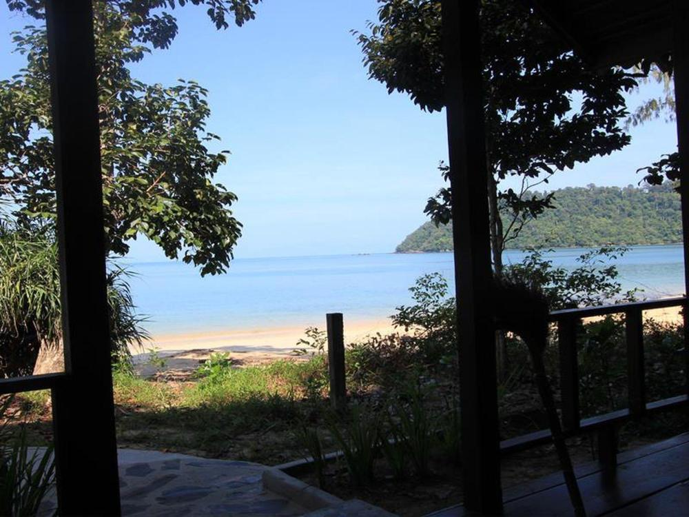 Heaven Beach Eco resort & Art