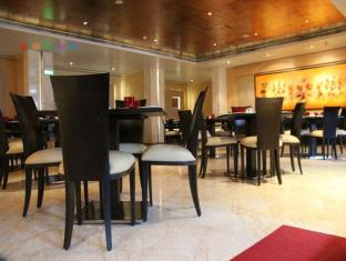 Radisson Blu Marina Hotel Connaught Place Nova Delhi i NCR - Restaurant