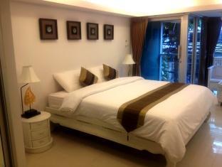 【Sukhumvit Hotel】アット 39 リビング サービスド アパートメント(At 39 Living Serviced Apartment)