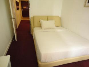 FNF Service Suite at Times Square Kuala Lumpur - Guest Room