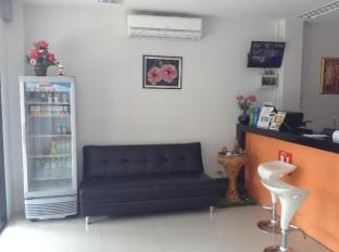 Noble Uhouse Chiang Mai - Αίθουσα υποδοχής