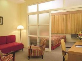 Lancaster Othon Travel Hotel Rio de Janeiro - Gästrum