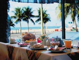 Lancaster Othon Travel Hotel Rio de Janeiro - Café