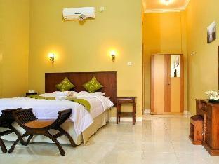 nDalem Bantul Hotel