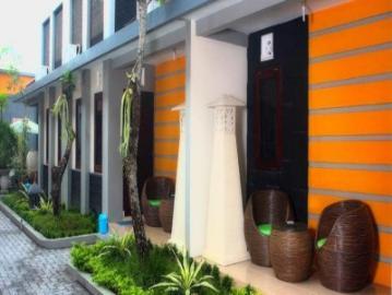 Daftar Hotel Murah Mulai 100 Ribuan Dekat Malioboro