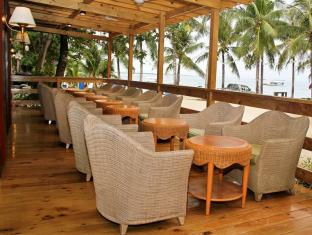 BlueFins Resort Mactan Island - Coffee Shop/Café