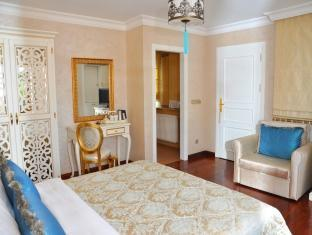 SYMBOLA BOSPHORUS HOTEL  class=
