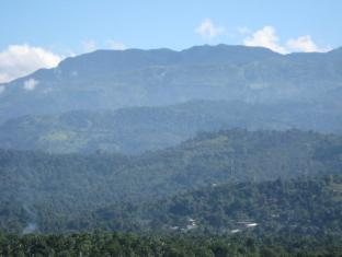 Zenith Home Stay Kandy - Mountains