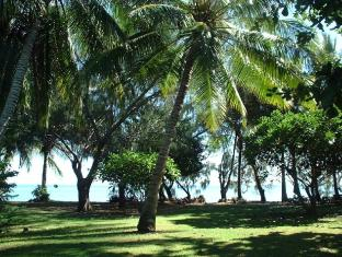 Beachside Holiday Units Whitsundays - Jardim