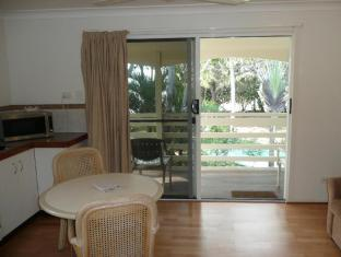 Beachside Holiday Units Îles Whitsunday - Chambre