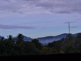 Blue Haven Guest House Kandy - Morning View