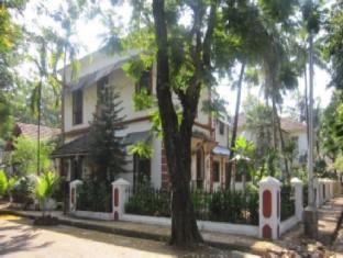Vivenda Rebelo Homestay Põhja-Goa