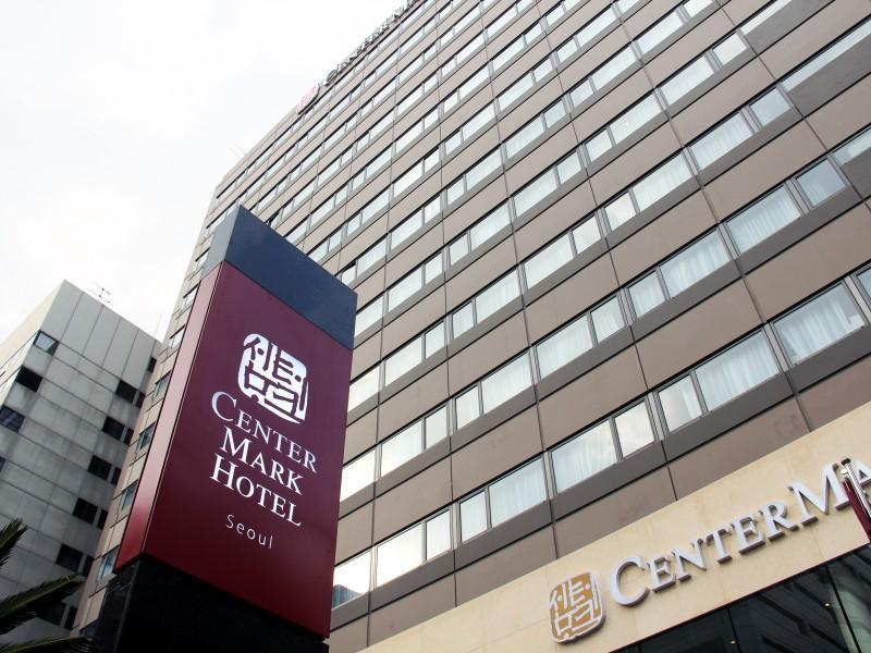 South Korea-센터마크 호텔 (CenterMark Hotel)