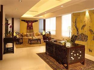 88 Hotels & Serviced Apartments Hong Kong - Lobby