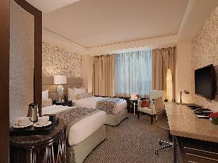 クリムゾン ホテル フィリンベスト シティ マニラ4