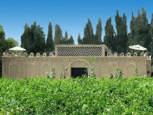 Silk Road Lodges