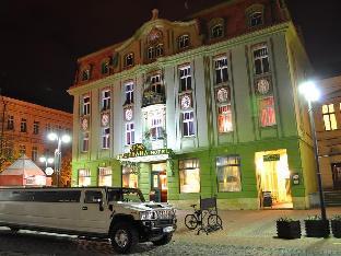 Grand Hotel Prague