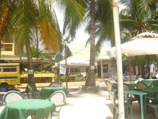 Aquatica Beach Resort Bohol - Omgeving