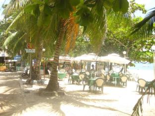 Aquatica Beach Resort Bohol - Plaj