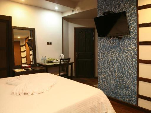 Ripple Beach Inn PayPal Hotel Male City and Airport