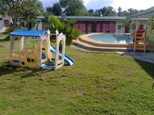 Water Paradise Resort Tagbilaran City - ملعب