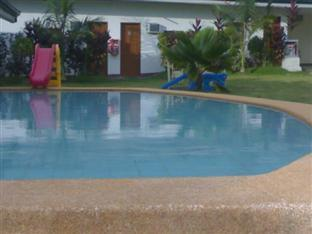 Water Paradise Resort Bohol - Piscina