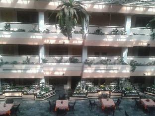 Hotel Fiesta Tijuana