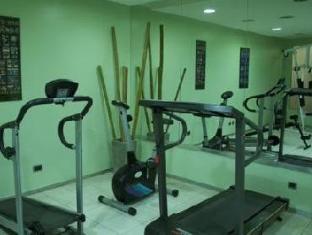 Best Western Capital Hotel Stockholm - Fitness Room