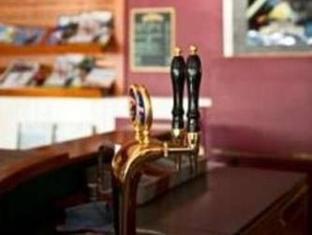 Best Western Capital Hotel Stockholm - Pub/Lounge