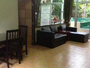 Benjamas Place Phuket - 2 Bedroom Apartment